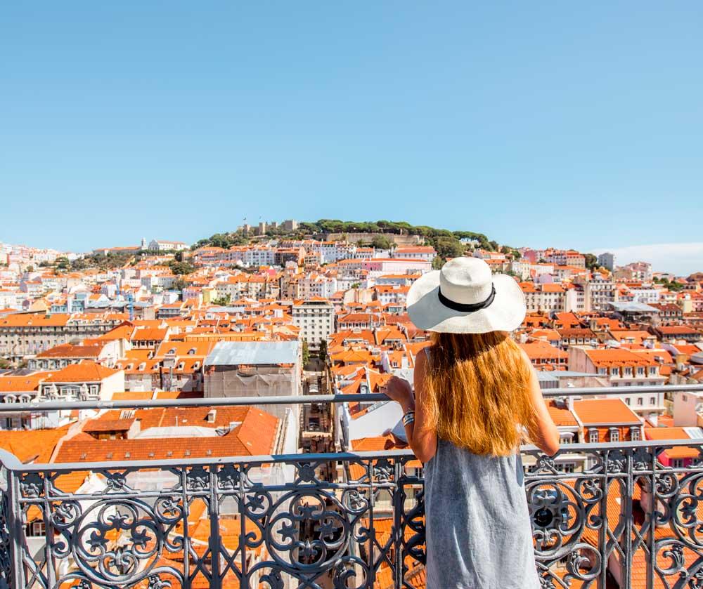 Como é viver em Portugal?