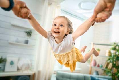 5 dicas para colocar em prática uma parentalidade positiva?