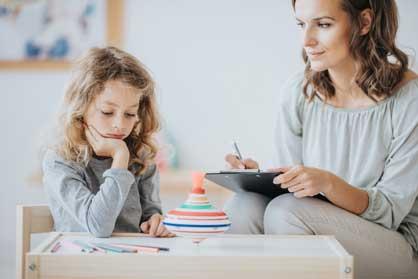 Mutismo Seletivo – Ansiedade na Infância